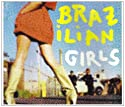 Brazilian Girls - Last Call / Jique [CD Single]