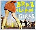 Brazilian Girls - Last Call / Jique [CD Single]