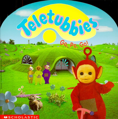 Go, Po, Go! (Teletubbies)
