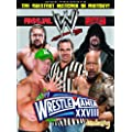WWE Annual 2013
