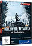 Hollywood Artworks mit DomQuichotte -...