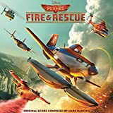 Planes: Fire & Rescue - Main Title
