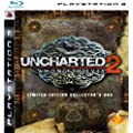 Uncharted 2: Among Thieves Limited Edition Collector's Box