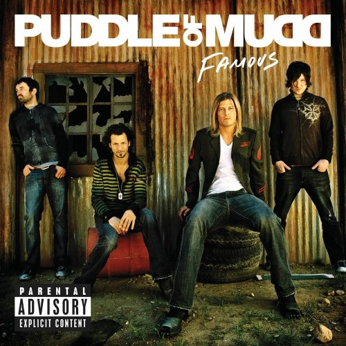 Puddle Of Mudd - Famous - Zortam Music