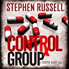 Control Group: A Cooper McKay Novel Hörbuch von Stephen Russell Gesprochen von: Stephen Russell
