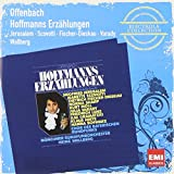 Offenbach: Hoffmanns Erzählungen