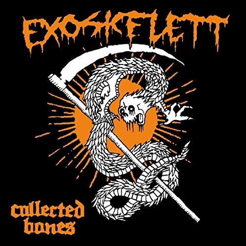 Exoskelett - Collected Bones (LP Vinyl)