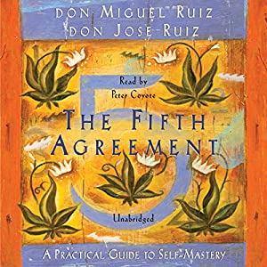 The Fifth Agreement Audiobook