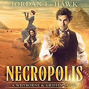 Necropolis | Livre audio
