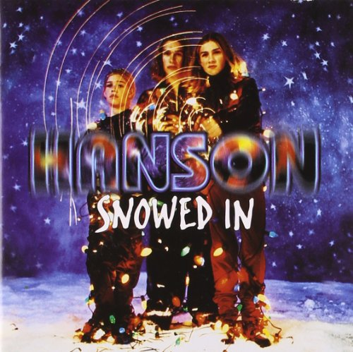 Hanson - Rock Christmas, Volume 7 - Zortam Music
