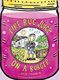 img - for Like Bug Juice on a Burger book / textbook / text book
