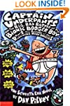 Captain Underpants and the Big Bad Ba...