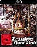 Zombie Fight Club [Blu-ray]