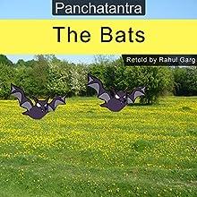 The Bats Audiobook by Rahul Garg Narrated by Rahul Garg