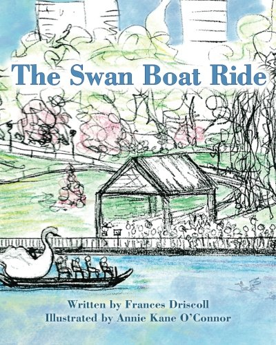 The Swan Boat Ride