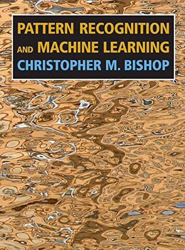Pattern Recognition and Machine Learning (Information Science and Statistics) (Probabilistic Graphical Models compare prices)