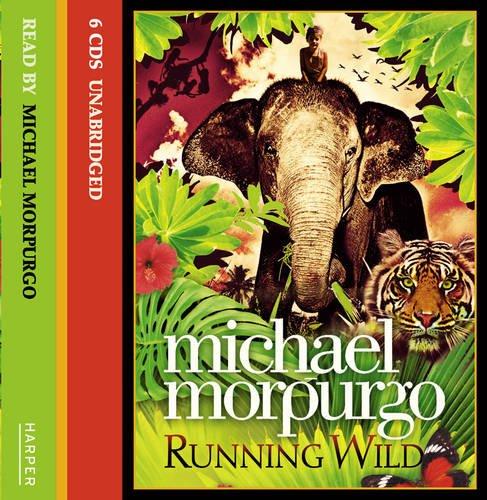 Running Wild PDF