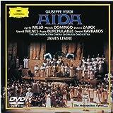 ヴェルディ:歌劇《アイーダ》 [DVD]