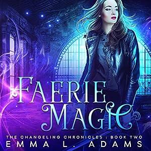 Faerie Magic Audiobook