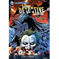 Batman: Detective Comics Vol. 1: Faces of Death (The New 52) (Batman - Detective Comics)