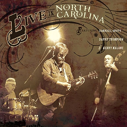 Darrell Scott - Live In Nc - Zortam Music