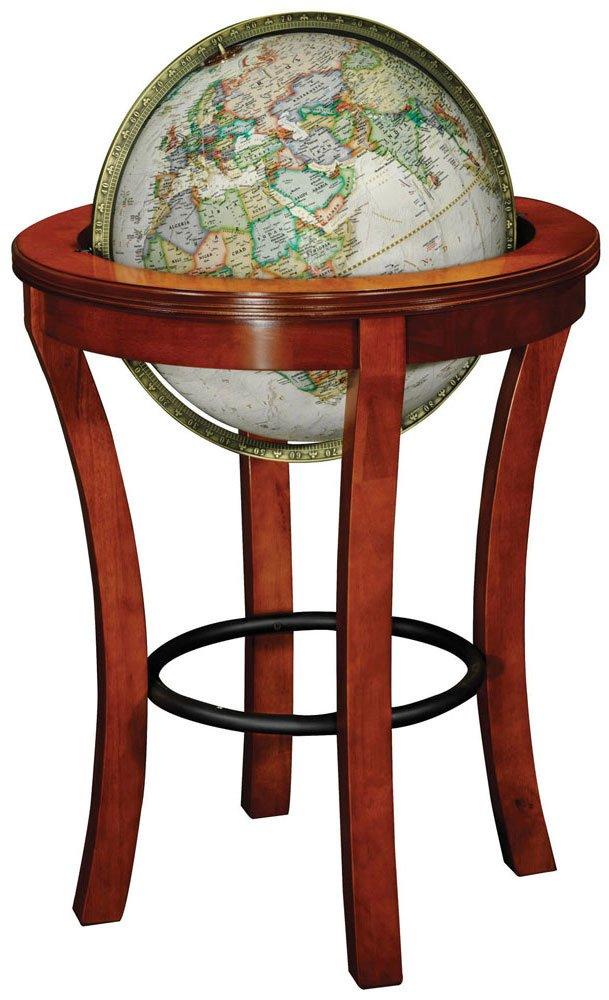 Replogle Globes Garrison Globe, 16-Inch Diameter 0