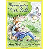 Remembering Mrs. Rossi ~ Amy Hest
