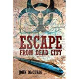 Escape From Dead Citydi John McCuaig