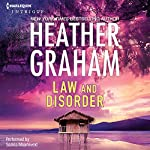 Law and Disorder: The Finnegan Connection, Book 1 | Heather Graham