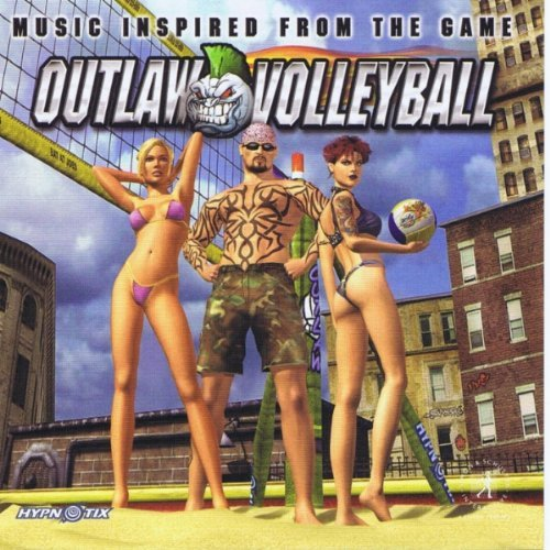 Outlaw Vollyball: Xbox (Hot Dog The Movie Soundtrack compare prices)
