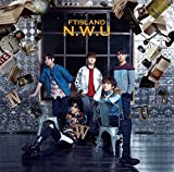 YOU DON'T KNOW WHO I AM-FTISLAND