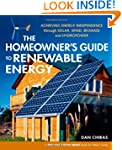 Homeowners' Guide to Renewable Energy...