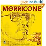 Ennio Morricone (Fotobildband inkl. 4 Musik- CDs)