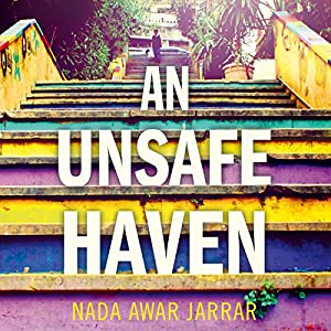 An Unsafe Haven Audiobook