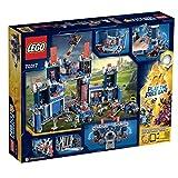 Le Fortrex-70317-LEGO Nexoknights