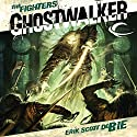 Ghostwalker: Forgotten Realms: The Fighters, Book 2 (       UNABRIDGED) by Erik Scott de Bie Narrated by Kevin Kraft
