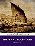 img - for Shetland Folk-lore book / textbook / text book