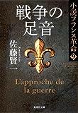 戦争の足音―小説フランス革命〈9〉 (集英社文庫)