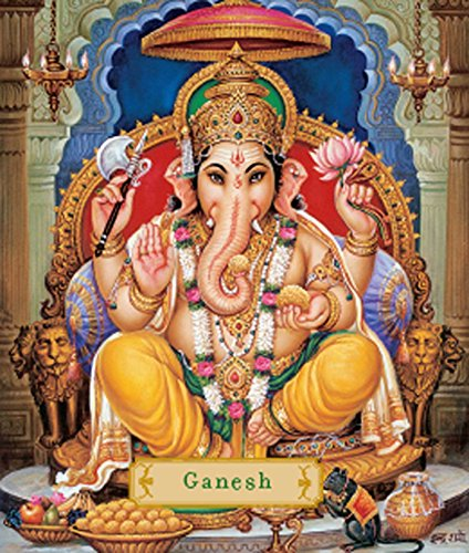 Ganesh: Removing the Obstacles (Minibook)