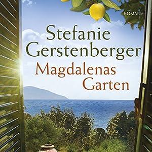 Magdalenas Garten Hörbuch