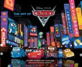 The Art of Cars 2 (Disney Pixar)