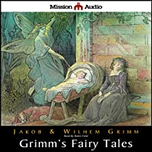 Grimm's Fairy Tales (       UNABRIDGED) by Brothers Grimm Narrated by Robin Field