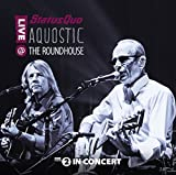 Songtexte von Status Quo - Aqoustic Live @ the Roundhouse