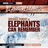 Agatha Christie Elephants Can Remember (BBC Audio)