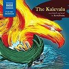 The Kalevala Hörbuch von Elias Lönnrot, Keith Bosley (translator) Gesprochen von: Keith Bosley