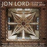 John Lord: Durham Concerto