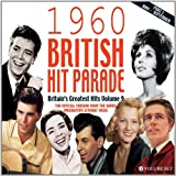 Various 1960 British Hit Parade Part Two