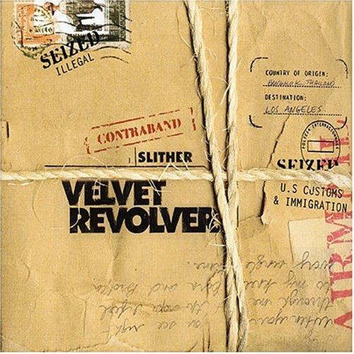 Velvet Revolver - Page of Life - Zortam Music