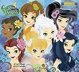 2014 Disney Fairies Wall Calendar