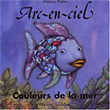 """Afficher """"Arc-en-Ciel<br /> Couleurs de la mer"""""""